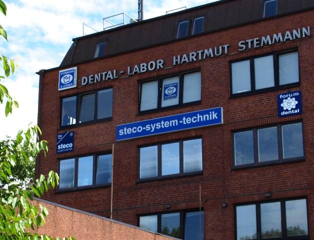 Steco Hamburg