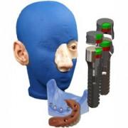 Titanmagnetics® Magnetische Implanataufbauten
