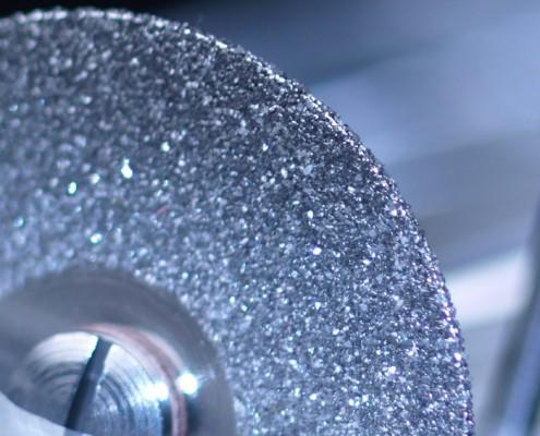 Diamantschleifscheibe