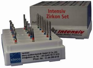 Intensiv Zirkon Set