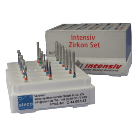 intensiv ZirkonSet