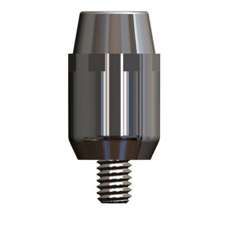 Titanmagnetics Insert K-Line für Brånemark RP