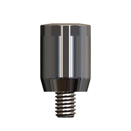 Titanmagnetics Insert X-Line für Brånemark RP