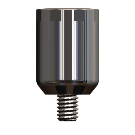 Titanmagnetics Insert Z-Line für Brånemark RP