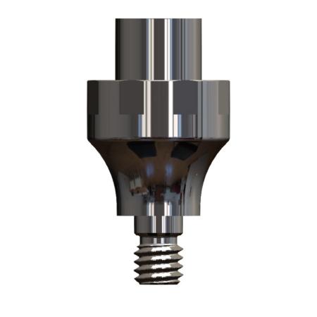 Titanmagnetics Insert T-Line für EO-Implant ø3,4