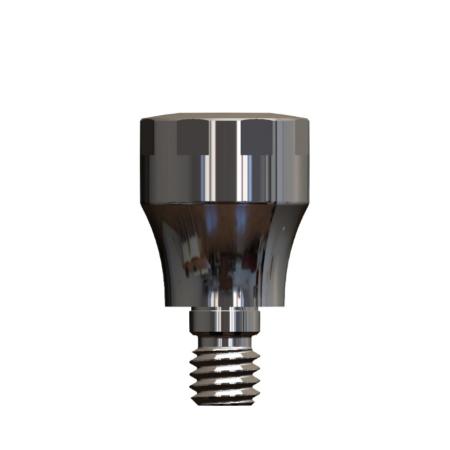 Titanmagnetics Insert X-Line für EO-Implant ø3,4