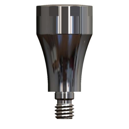 Titanmagnetics Insert Z-Line für EO-Implantat ø3,4