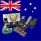 drill sleeves Australia implant studio 3Shape dental wings