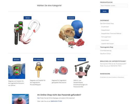 Titanmagnetics online kaufen