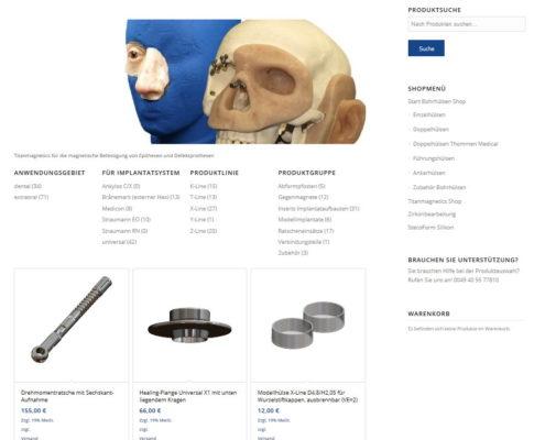 Titanmagnetics online