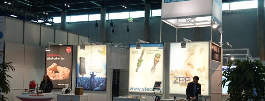Steco auf der WID 2017 bei ZPP
