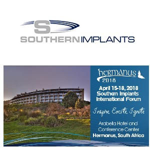 Southern Implants Conference