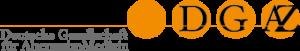 DGAZ Logo