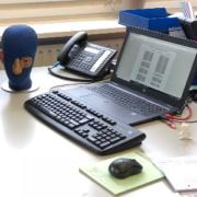 Ausbildungsstelle bei Steco