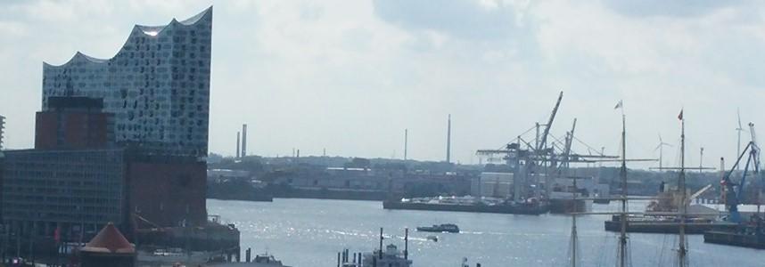 Steco aus Hamburg