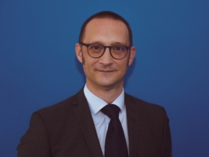 Sascha Metzner