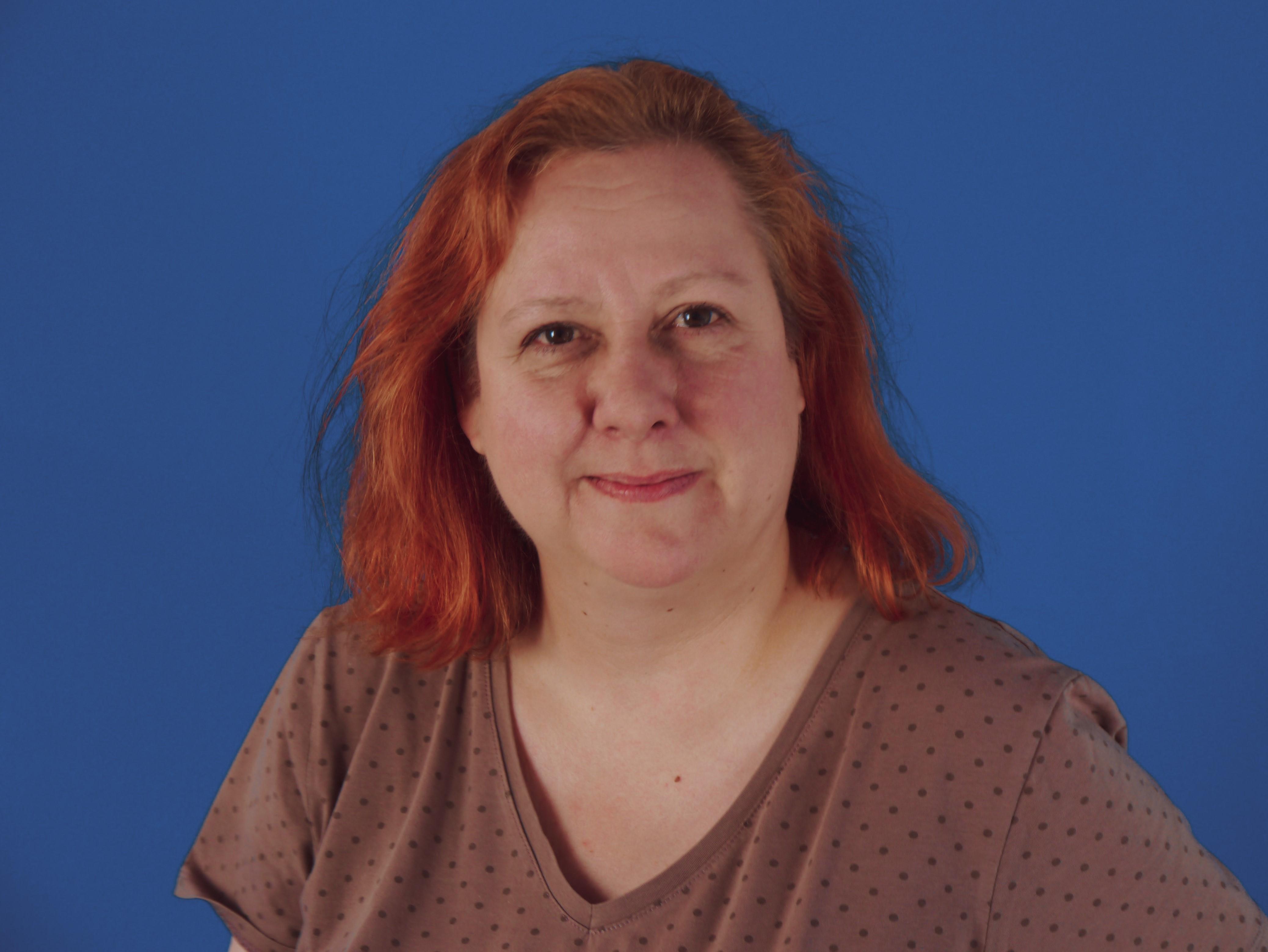 Sandra Gallitzki