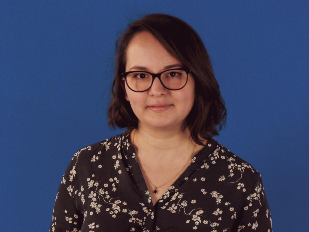 Viktoria Weber