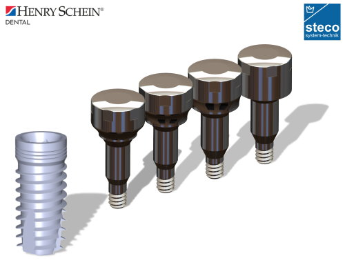 Titanmagnetics Alphatech Henry Schein